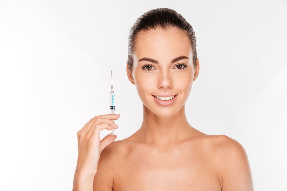 to lift or inject that is the question antiwrinkle injections